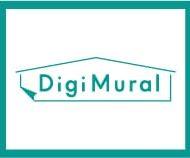 デジタルプリント壁紙に特化したサービス「デジミューラル」を公開しました。