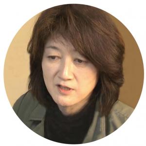 加賀友禅作家・ベクターアーティスト 上坂 幸栄